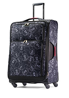 28-in. Mickey Mouse Multi Face Softside Spinner