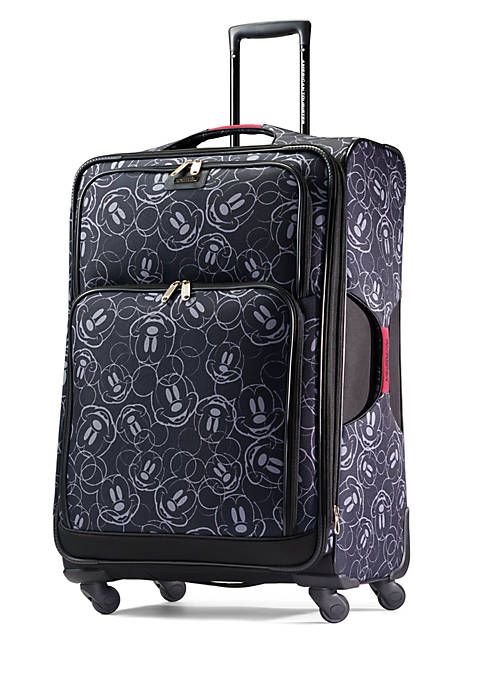 American Tourister 28-in. Mickey Mouse Multi Face Softside