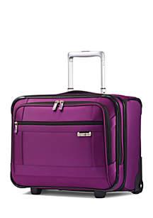 Soylte Purple Magic Wheeled Boarding Bag