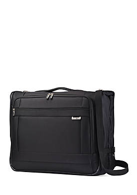 Solyte Black Garment Bag