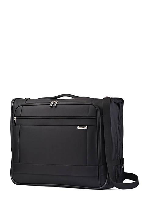Samsonite® Solyte Black Garment Bag