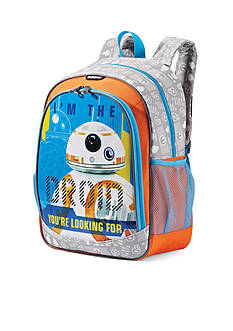 American Tourister Disney Star Wars BB8 Backpack