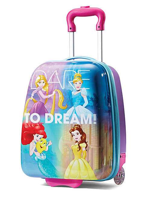 American Tourister Disney Princess 18-in. Hardside Rolling