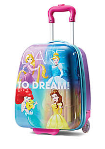 Disney Princess 18-in. Hardside Rolling Suitcase