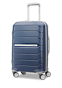 Freeform 21 Spinner Suitcase - Navy
