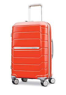 Freeform 21 Spinner Suitcase- Tangerine