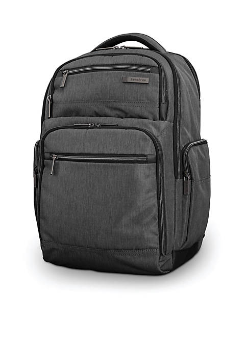 Samsonite® Modern Utility Double Shot Backpack