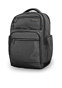 Modern Utility Double Shot Backpack