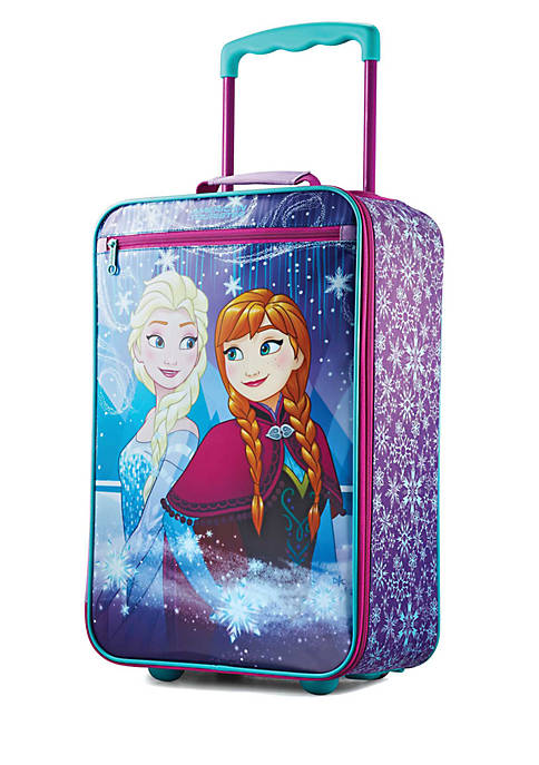 American Tourister Disney Frozen 18-in. Rolling Suitcase