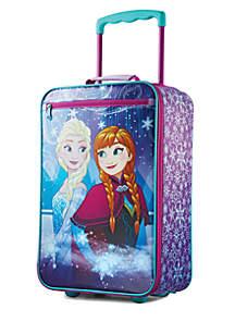 Disney Frozen 18-in. Rolling Suitcase