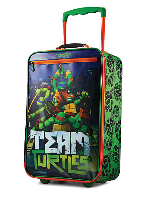 American Tourister Ninja Turtles 18-in. Rolling Suitcase