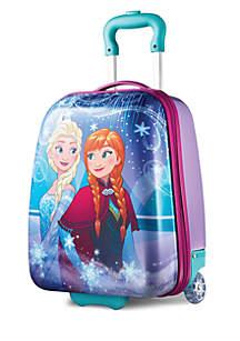 Disney Frozen 18-in. Hardside Rolling Suitcase