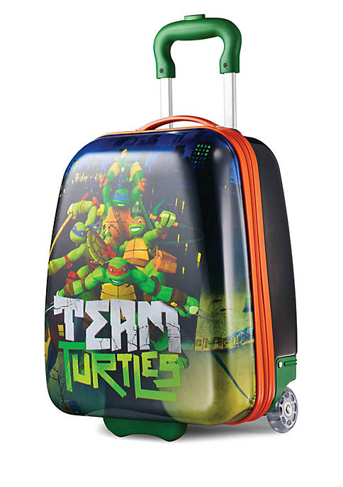 American Tourister Ninja Turtles 18-in. Hardside Rolling Suitcase
