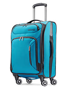 Zoom Spinner Suitcase