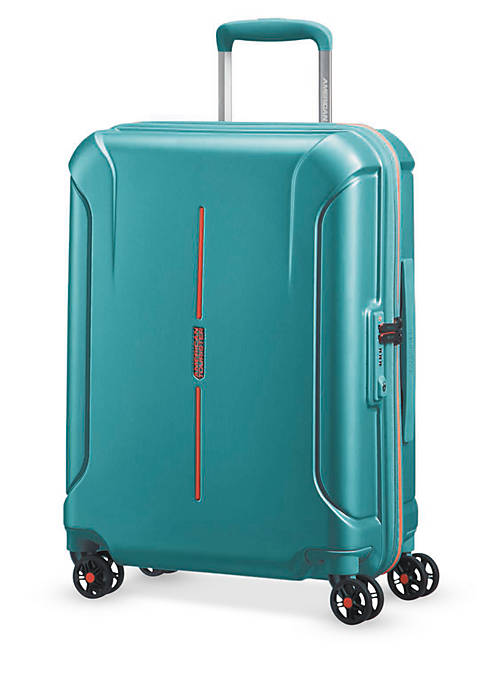 American Tourister Technum 20-in. Carry On Spinner