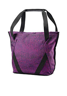 Zoom Shopper Tote