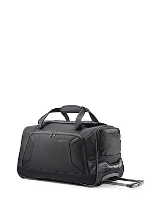 49d62bf5d American Tourister. American Tourister Zoom Wheeled Duffel