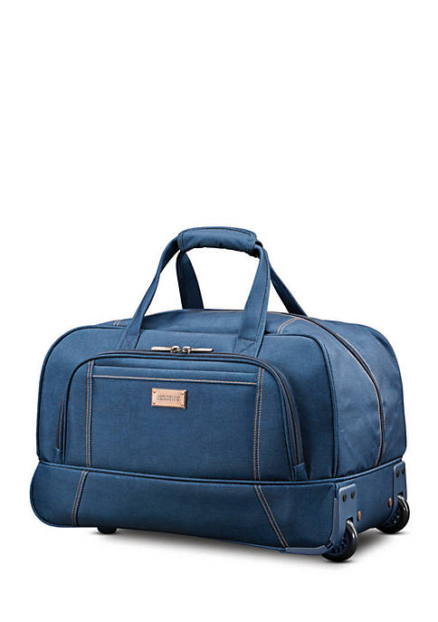 American Tourister Belle Voyage Wheeled Duffle
