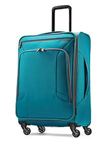 Kix Rolling Luggage Collection - Teal Tonic