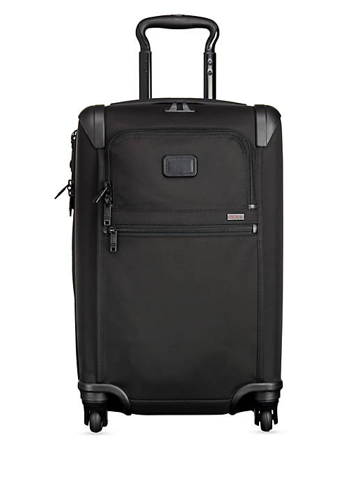 Tumi Alpha 2 Continental Expandable Spinner Carry On