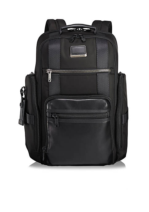 Bravo Sheppard Deluxe Backpack