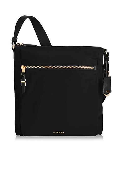 Voyageur Canton Crossbody Bag