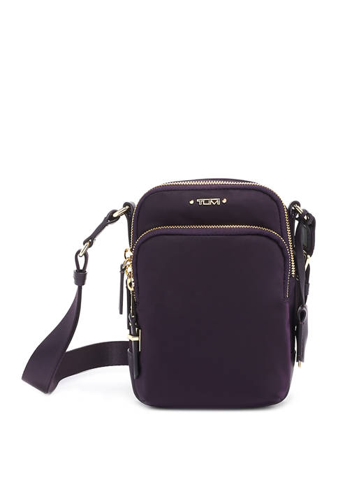Voyageur Ruma Crossbody Bag