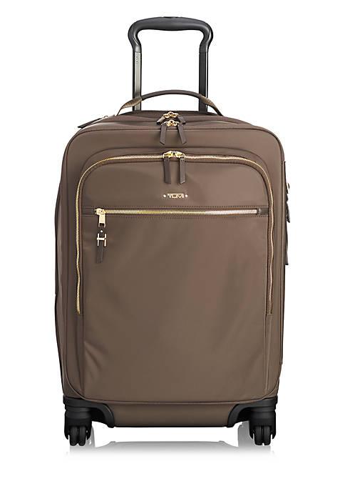 Tumi Tres Léger International Carry On Luggage