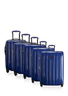 Tumi V3 Luggage Collection -Pacific Blue