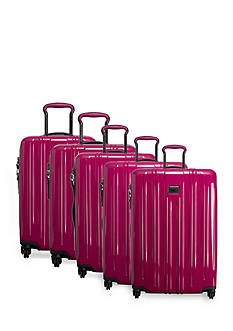 Tumi V3 Luggage Collection -Magenta