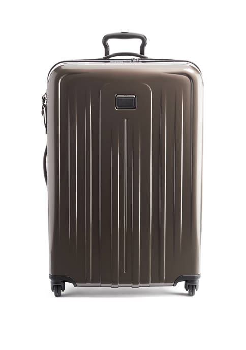 V4 International Expandable 4 Wheeled Packing Case