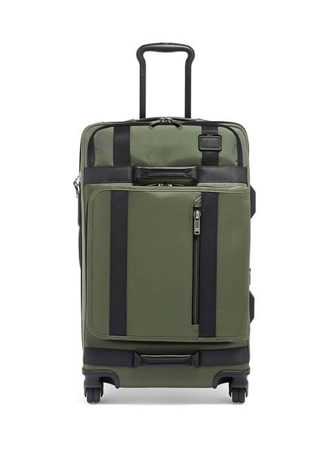 Tumi Merge Short Trip Expandable 4 Wheeled Packing
