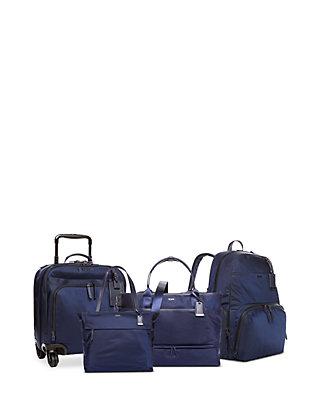 Tumi Voyageur Luggage Collection - Marine   belk