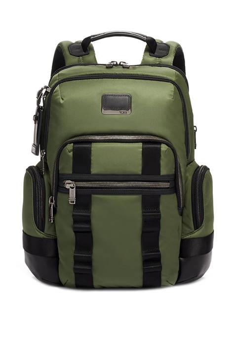 Alpha Bravo Nathan Backpack