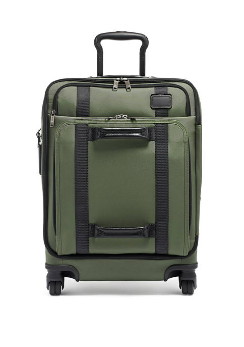 Continental Front Lid 4 Wheeled Carry On