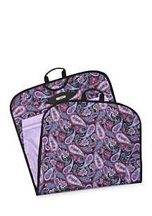 Garment Carrier Paisley Luggage