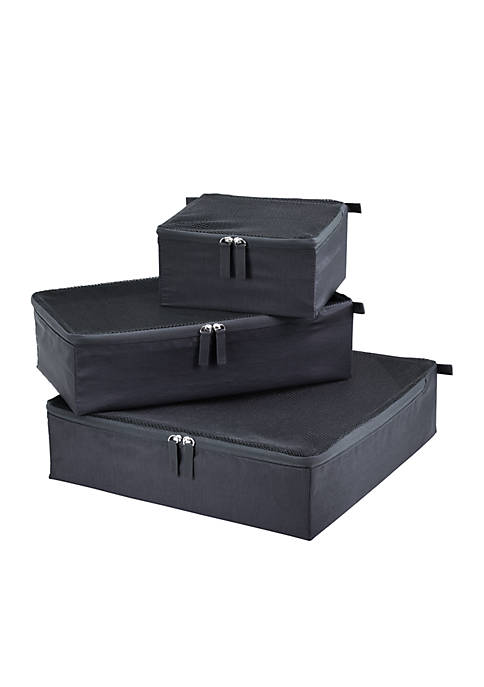 3-Piece Packing Cubes