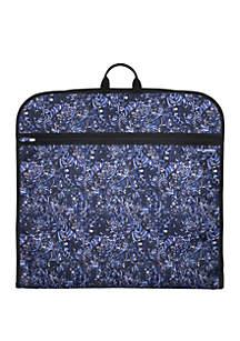 Ricardo Essentials 2.0 Blue Twist Garment Carrier