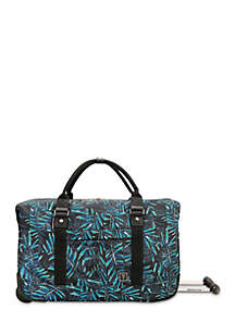 Mar Vista 2.0 Luggage Collection - Mystic Green Palm