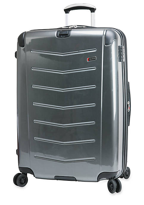 Rodeo Drive Hard Side 29-in. 4-Wheel Expandable Upright