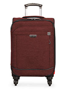 Malibu Bay 20-in. Carry On Spinner