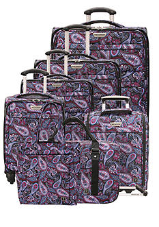 Ricardo Beverly Hills Mar Vista 2.0 Luggage Collection - Midnight Paisley