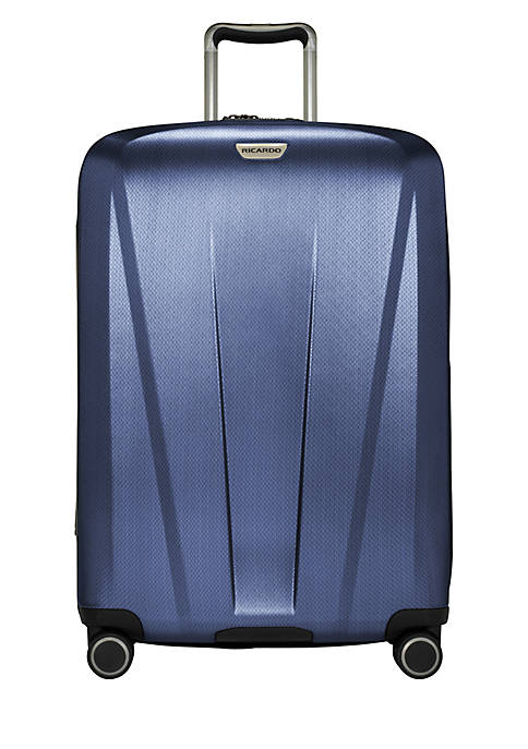 Ricardo San Clemente 26-Inch Spinner Upright Luggage
