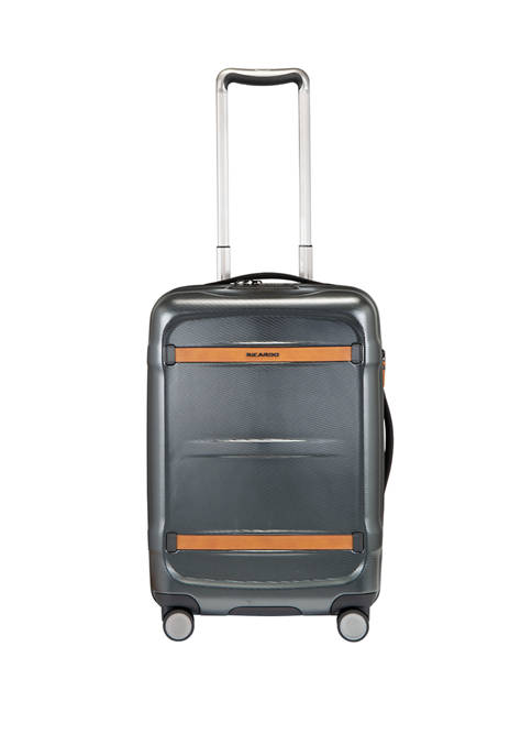 Ricardo Montecito Hardside Carry On Suitcase