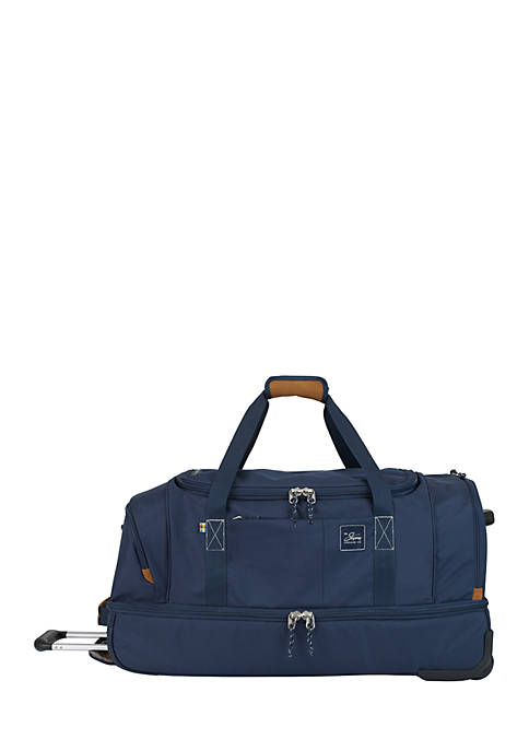 Whidbey Rolling Duffel