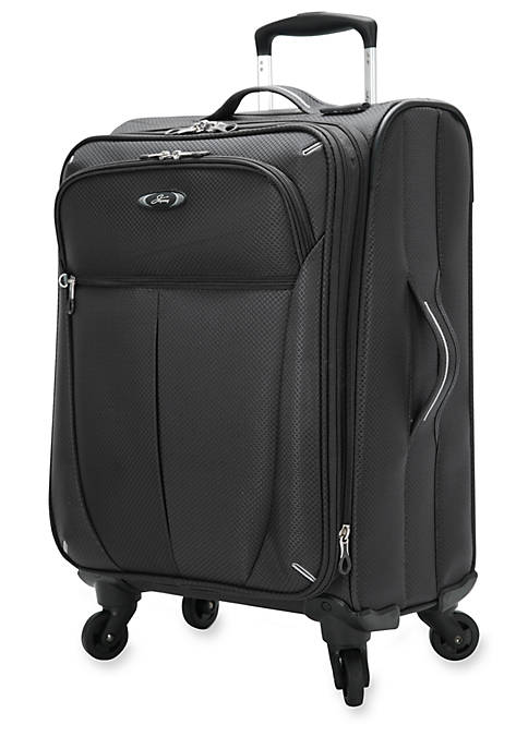 Mirage 20-in. 4-Wheel Expandable Carry-on