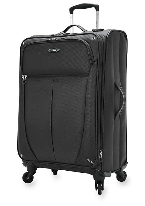 Mirage 24-in. 4-Wheel Expandable Upright