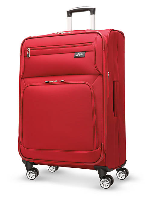 Skyway® Sigma 5.0 Large Expandable Spinner -Merlot Red
