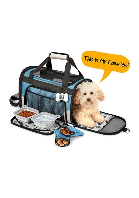 Mobile Dog Gear Pet Carrier