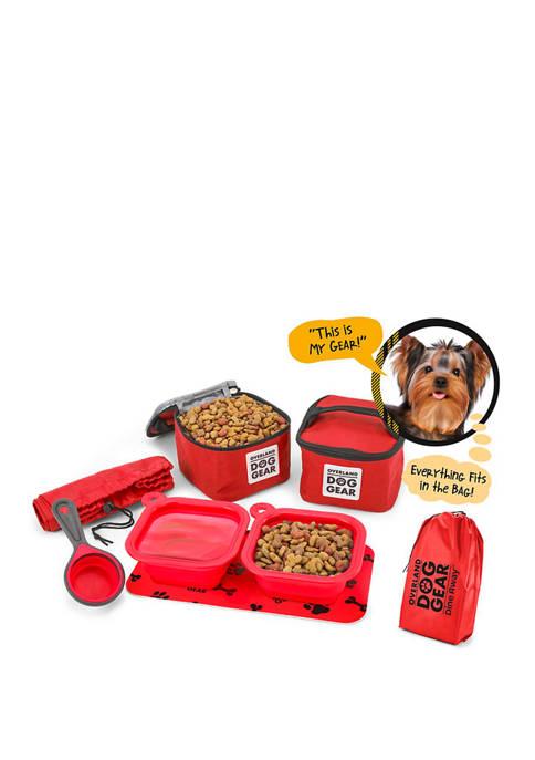 Mobile Dog Gear Dine Away Dog Food Travel